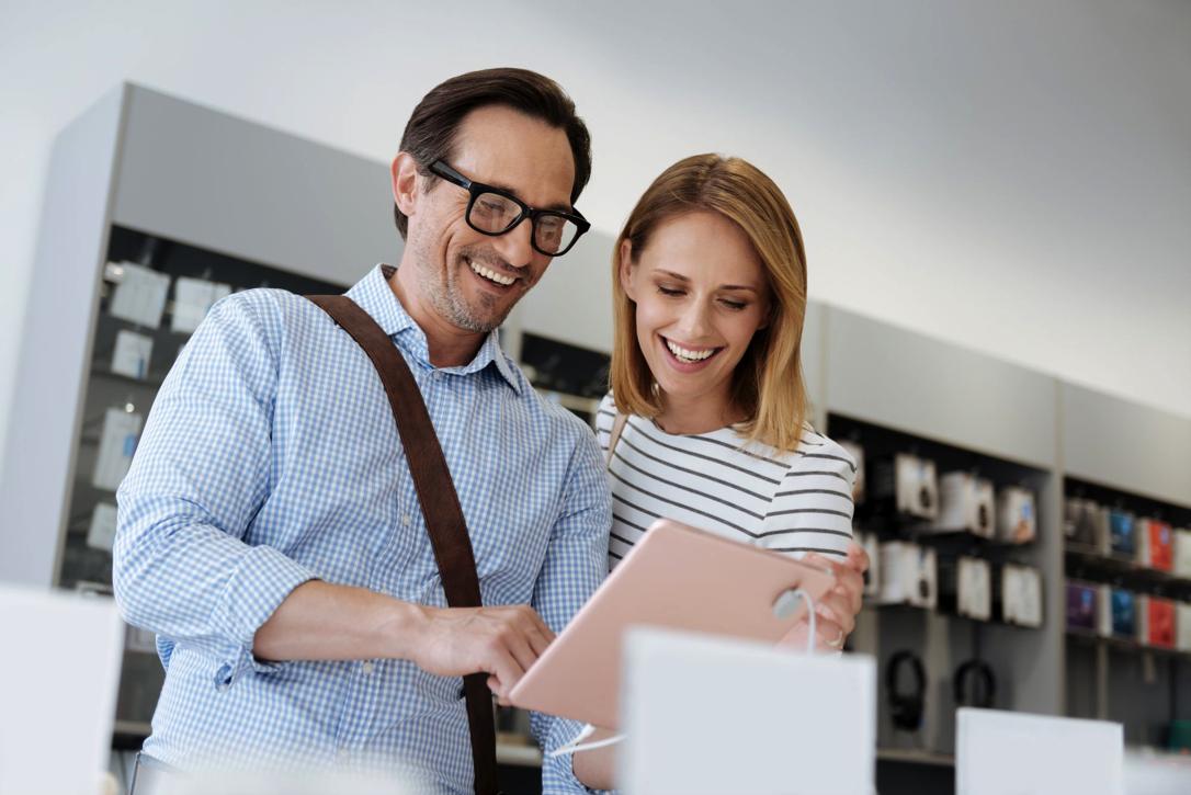 PDV interativo: como criar experiências que encantam os clientes?