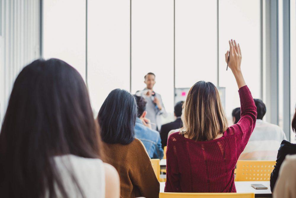 4 motivos para investir em treinamento para vendedores