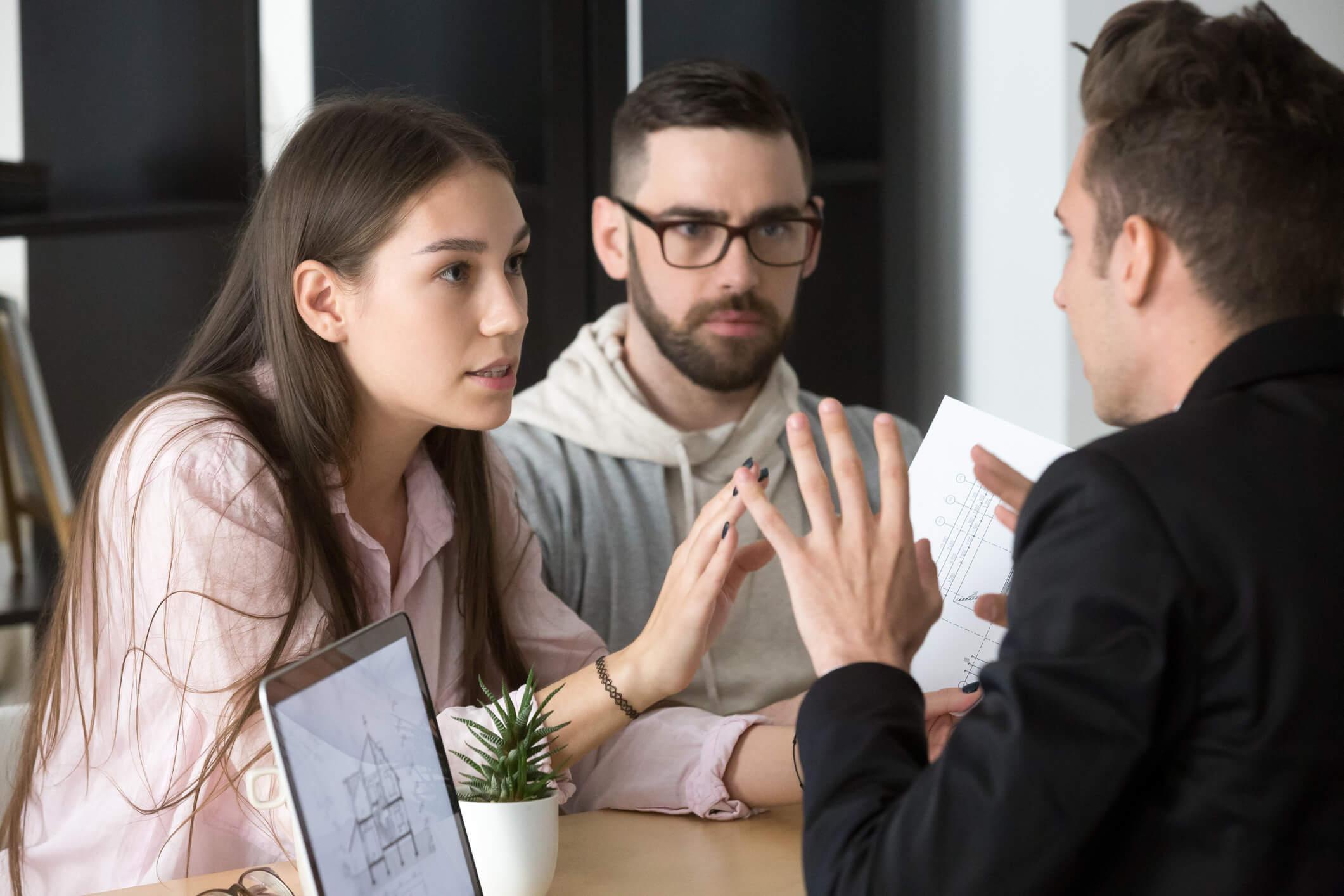Como se relacionar com um cliente insatisfeito? Entenda!