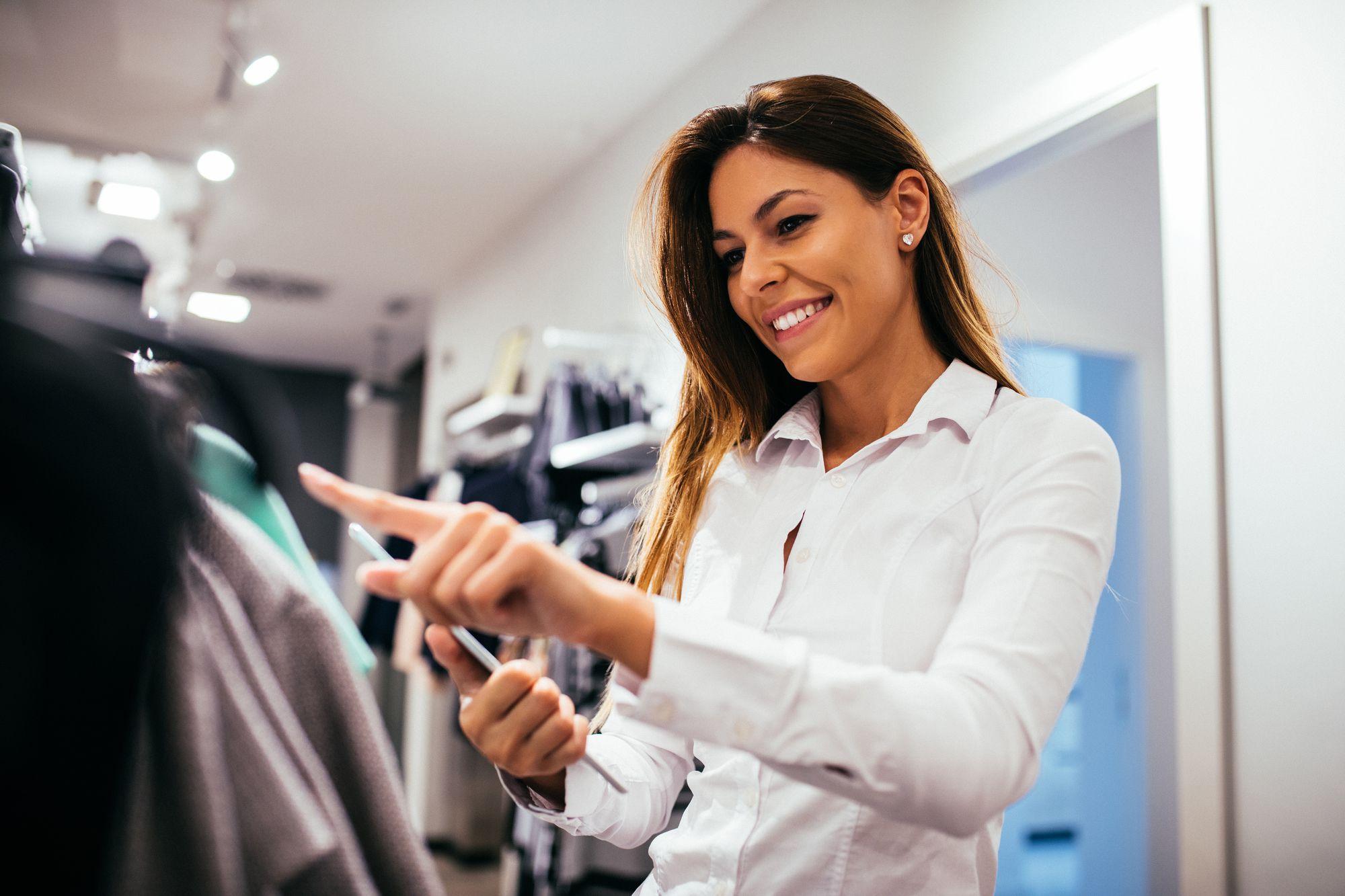 3 exemplos de como usar tecnologia no ponto de venda