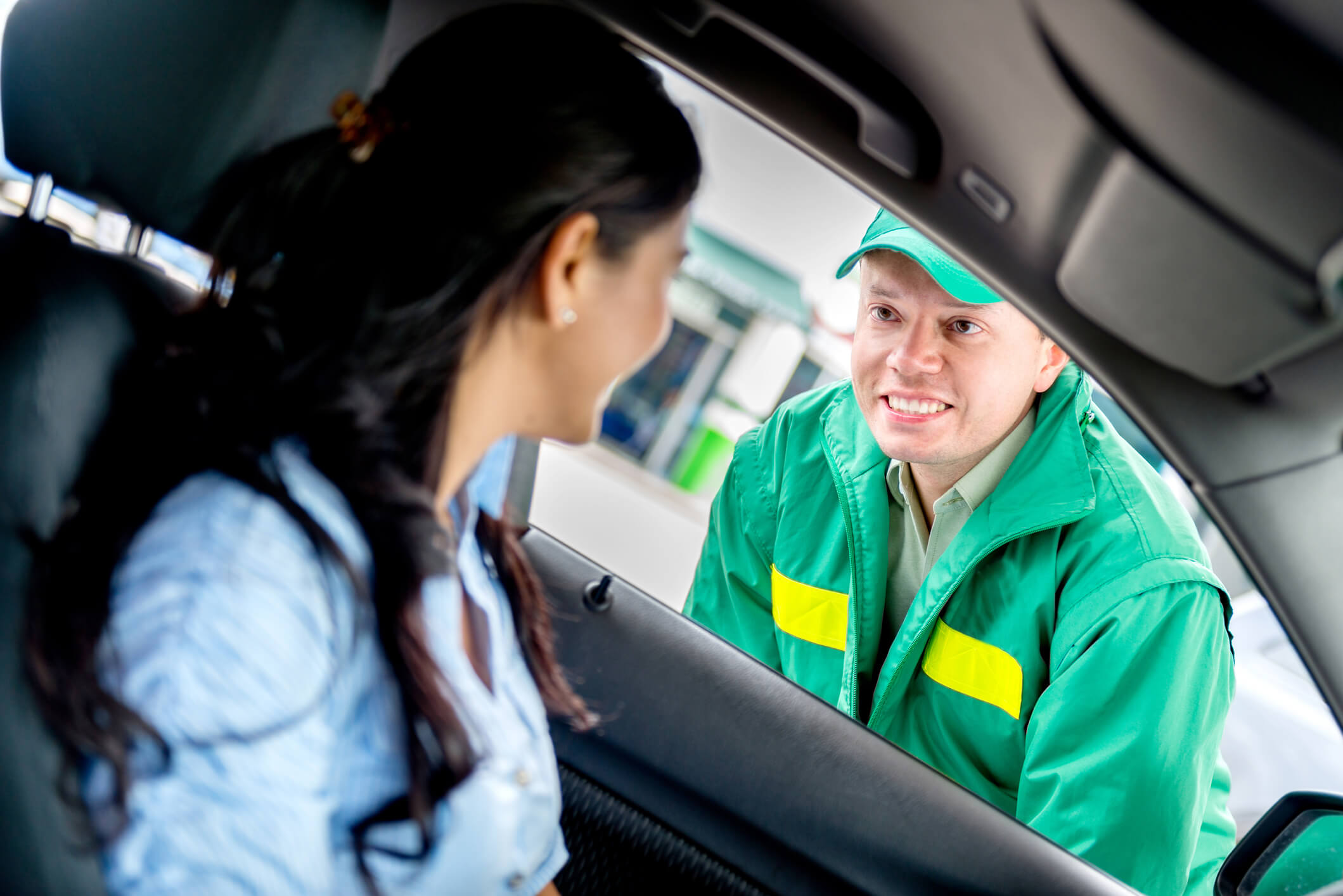 Como fazer a gestão de posto de gasolina usando Mystery Shopping?
