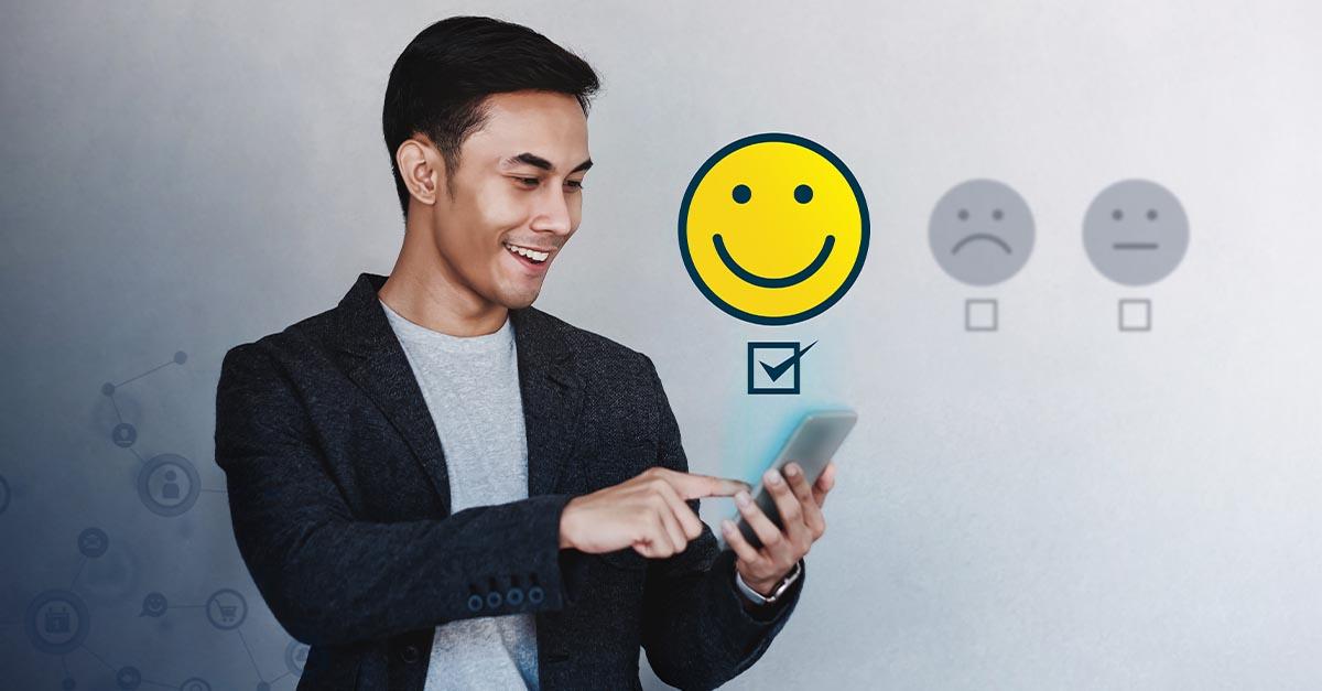 4 atributos de uma boa avaliação de cliente oculto
