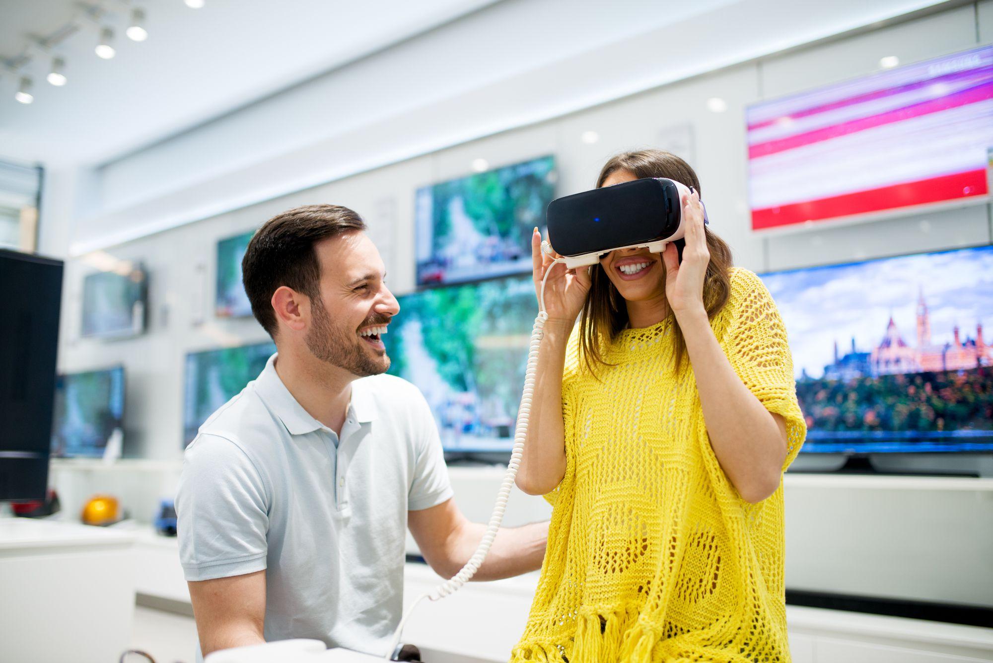 Tecnologia no varejo: descubra as principais inovações do setor!
