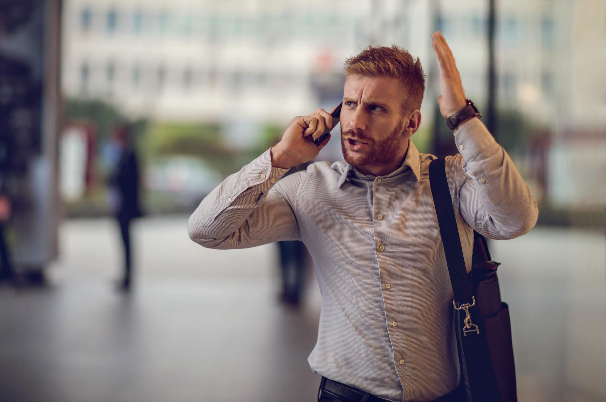 5 dicas para lidar com cliente detrator