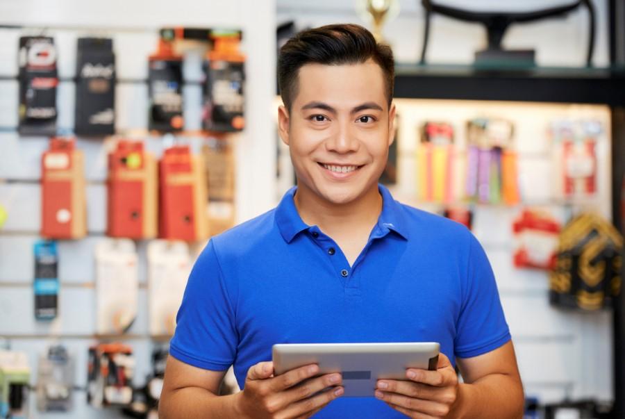 Vendedor proativo: entenda as diferenças e características deste profissional